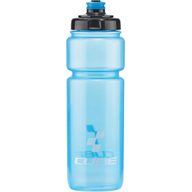 Cube Icon Drinking Bottle 750ml blue